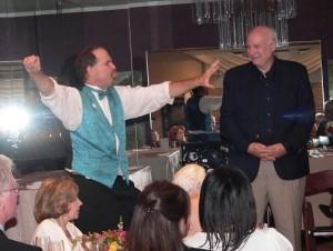 comedy hypnosis show new york