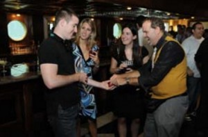 private party magician nyc