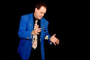 robert mcentee magician new york